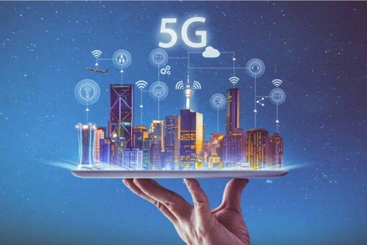 5G Impact on Municipalities