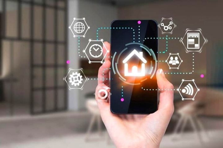 Smart Home - from niche to trend