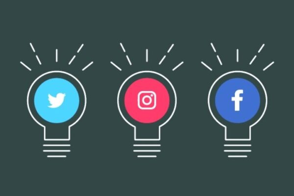 Achieve An Impact On Social Media Platforms With These Six Content Ideas!