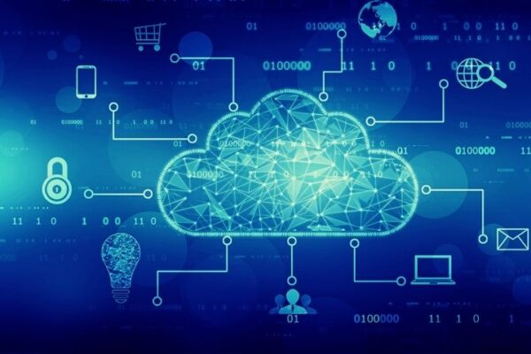 The 10 Cloud Trends in 2021