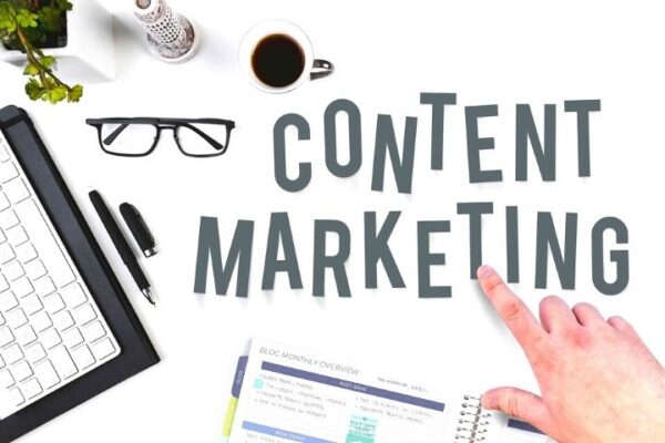What Is Content Marketing: Definition, Guide, Strategy + Examples