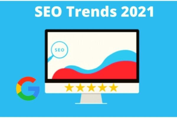 7 Important SEO Trends In 2021