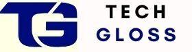Tech Gloss Logo