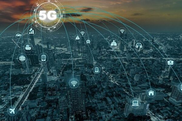 5G In The Supply Chain: This Is How The Supply Chain Is Turned Inside Out