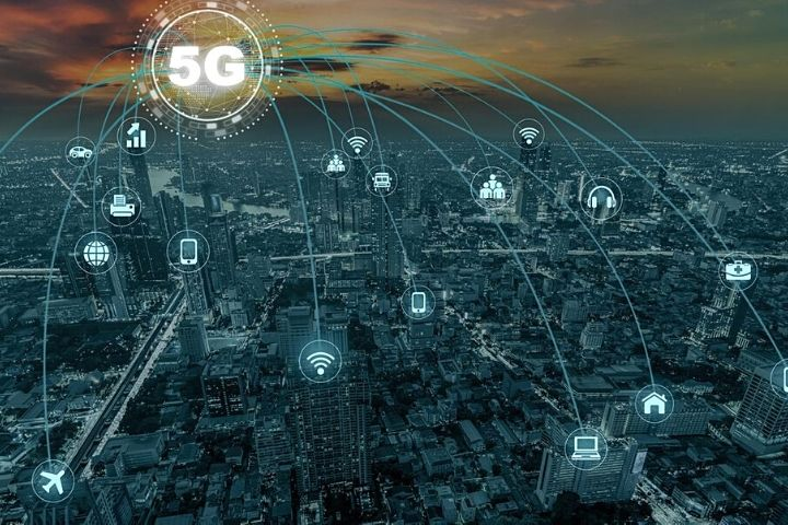 5G In The Supply Chain