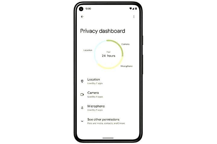 Android 12 Beta Update On Smartphones