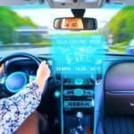 Augmented Reality In The Car :How AR Enriches Road Traffic