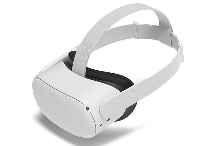 Augmented reality vs Virtual Reality .