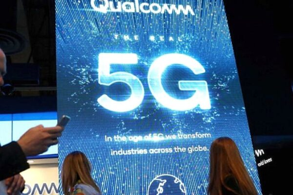 Thanks To 5G And The Mobile Phone Boom: Qualcomm Is Booming Profits