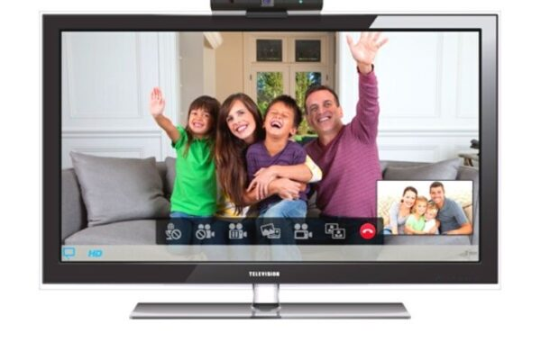 Video Chats On TV: This Is How The Family Comes Together On Television