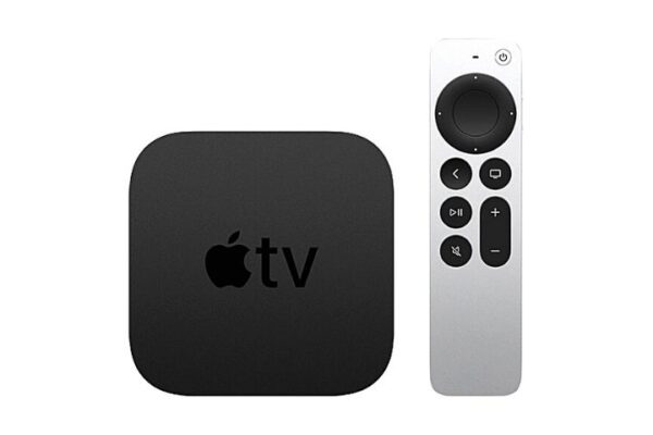 Apple TV 4K In The Test: Do You Need This Box?