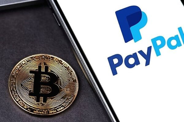 Bitcoin: PayPal Allows Withdrawals To External Wallets