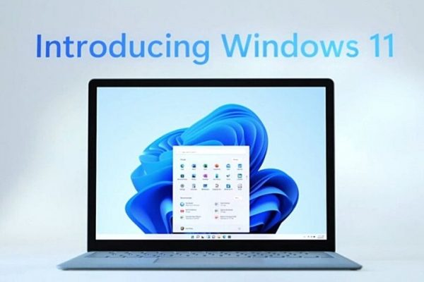 New PC Operating System: Microsoft Introduces Windows 11