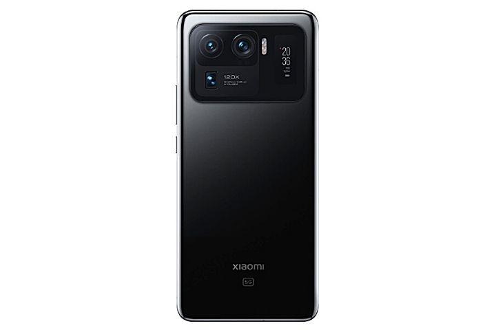 Xiaomi Mi 11 Ultra And Mi 11i