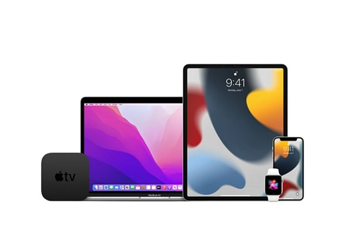 iOS 15, iPadOS 15 and macOS Monterey update