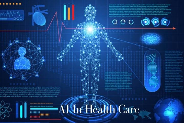 Artificial Intelligence At Work For Health