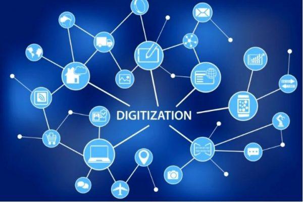 Digitization: Not Everyone Needs An Intelligent Factory!