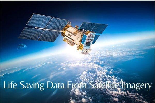 Life-Saving Data From Satellite Imagery