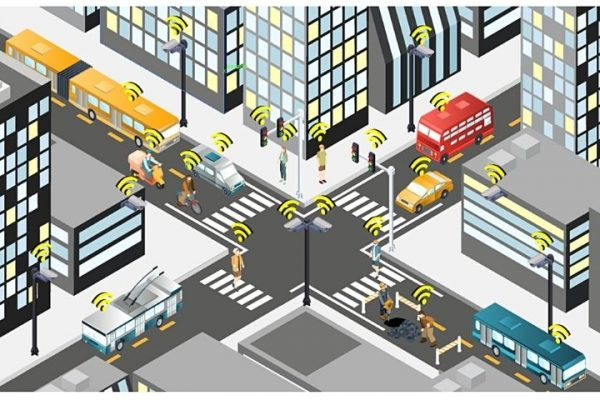 Powered By 5G: This Is How You Will Live In The Smart City.