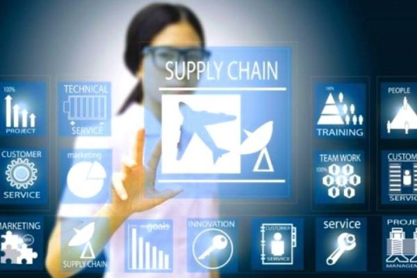 New Technologies Are Turning The Supply Chain Upside Down