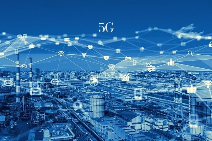 5G Networks With The Handbrake On