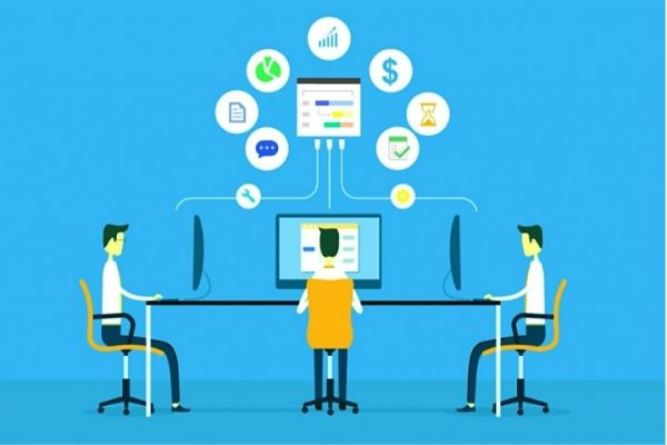 Collaboration And Innovative Working Software
