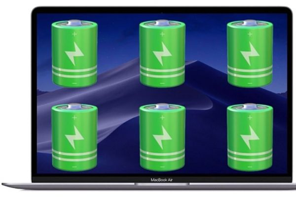 Easy Hacks To Make Your Macbook Battery Last Longer Than Usual