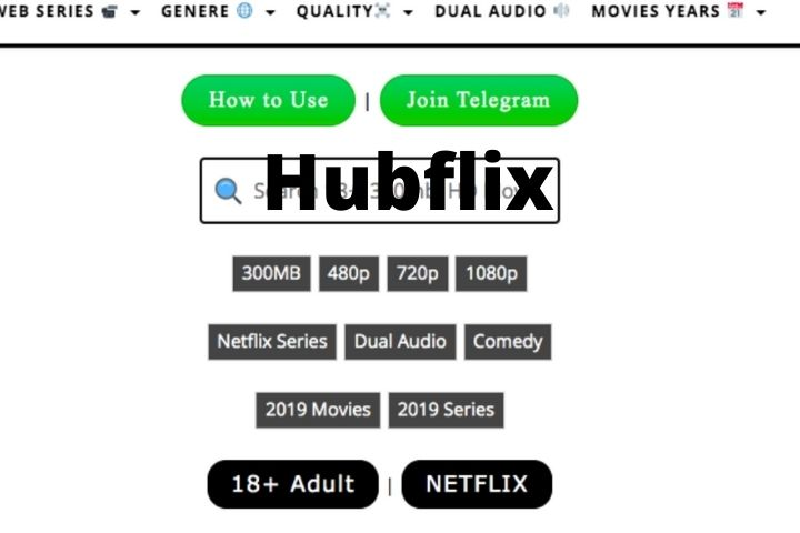 Hubflix