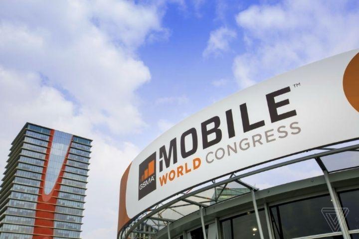 Mobile World Congress Fast Network For Billions