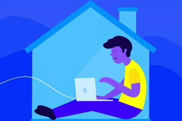 Remote Working: 16 programs For An Effective Home Office