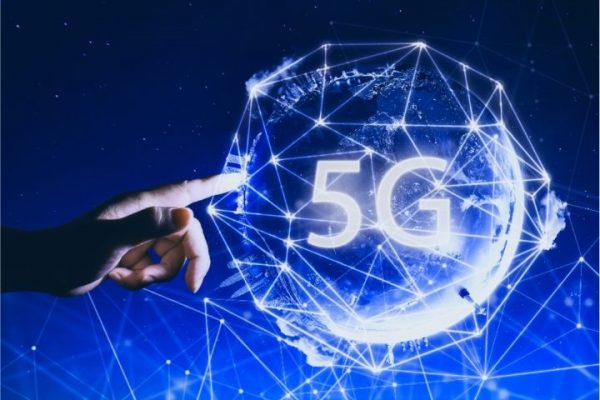 The 5G Expansion Is Making Progress
