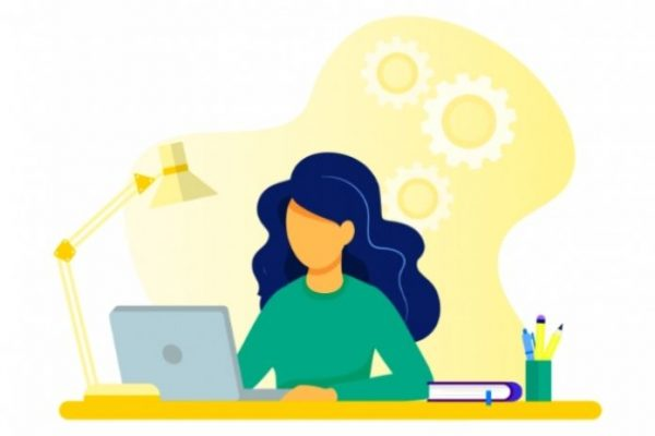 Working From Home – An Opportunity And A Challenge