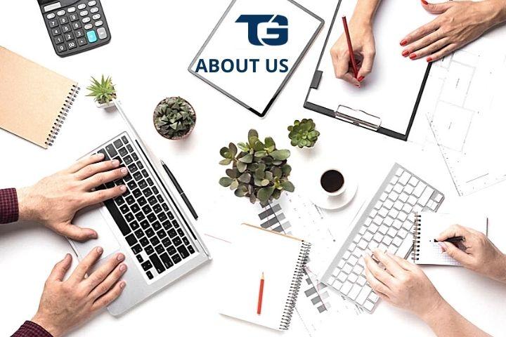 About Us - Tech Gloss