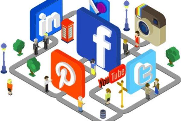 Digital Marketing Trends 2021: Social Media Marketing