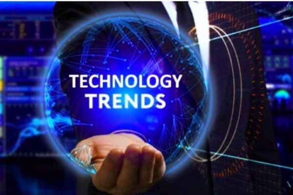 The 10 Top Tech Trends For 2021