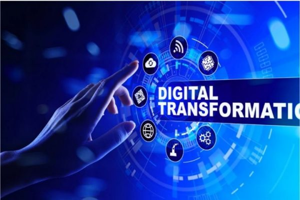It's All About Culture: This Is How Companies Master Digital Transformation