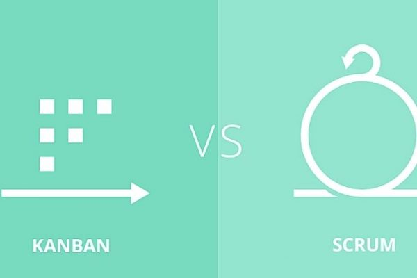 Agile Methods: What Distinguishes Scrum From Kanban