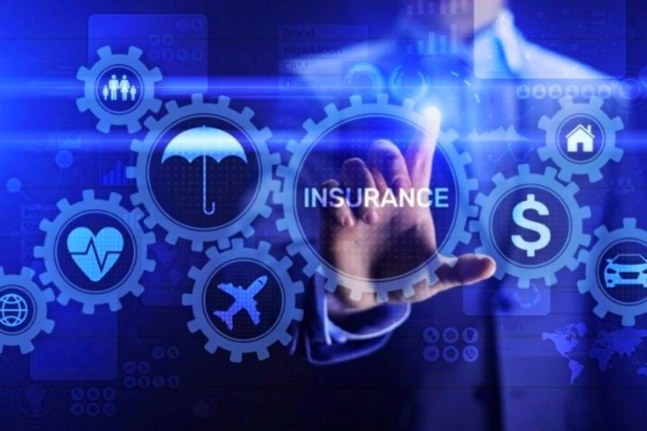 Future Of Insurance Artificial Intelligence And Ecosystems.