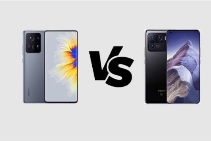 Xiaomi Mi 11 vs. Xiaomi 11T Pro